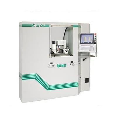 Rectifieuse cylindrique - Lipemec - RC 250 CNC