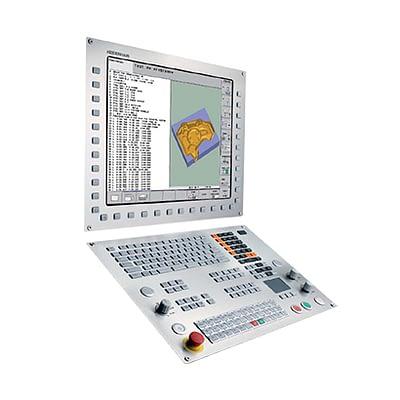 Commande numérique iTNC530 HEIDENHAIN