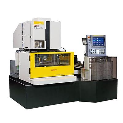 machine electroerosion a fil ROBOCUT 600CIB