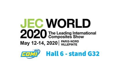 Salon JEC WORLD 2020