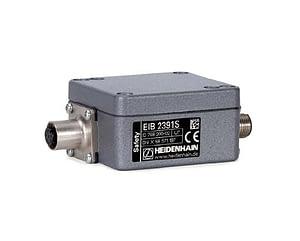 Boitier EIB 2391 S mise en forme de signaux HEIDENHAIN