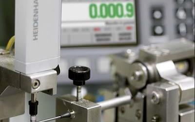 La métrologie industrielle : Mesure & contrôle qualité
