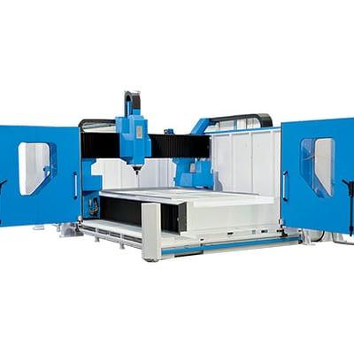 Machine usinage Labormidi - COMI - RATMO