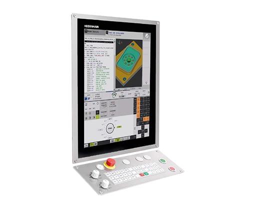 Commande numérique HEIDENHAIN TNC 620